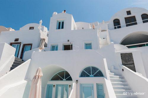 Ξενοδοχείο Tholos