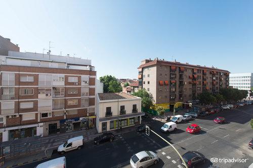 Sercotel Alcalá 611