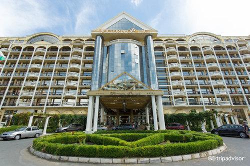 Victoria Palace Hotel & Spa