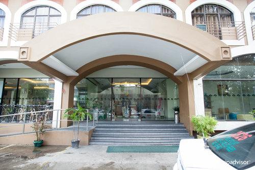 芒果園酒店
