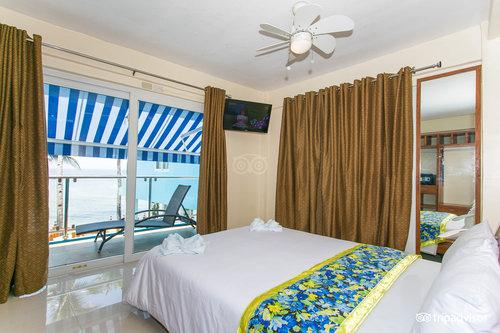 Montani Beach Resort