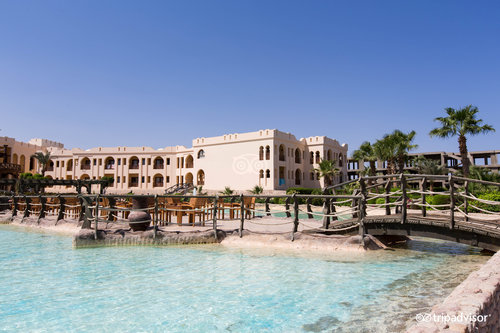 Sea Club Resort - Sharm el Sheikh
