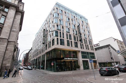 Barcelo Hamburg
