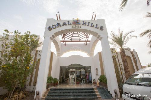Coral Hills Sharm El-Sheikh