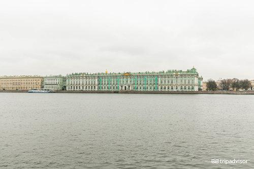 Isla Vasilievsky