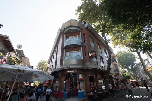 マリーン ハウス ブティック ホテル