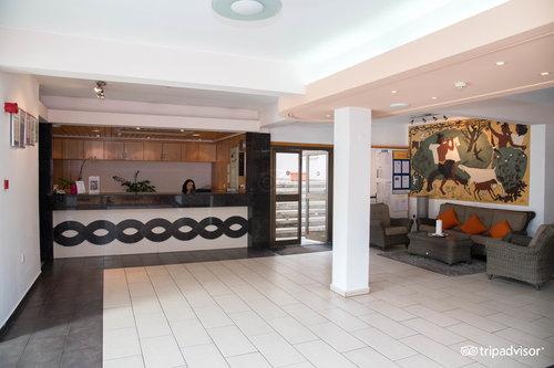 Sofianna Hotel Apts.