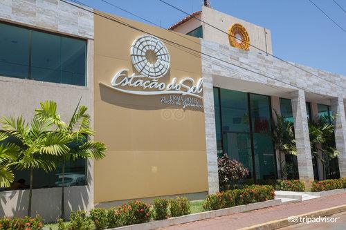 Estacao do Sol Praia Hotel