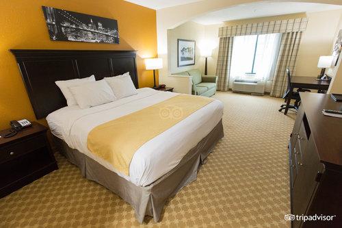 Country Inn & Suites By Carlson, Savannah Gateway