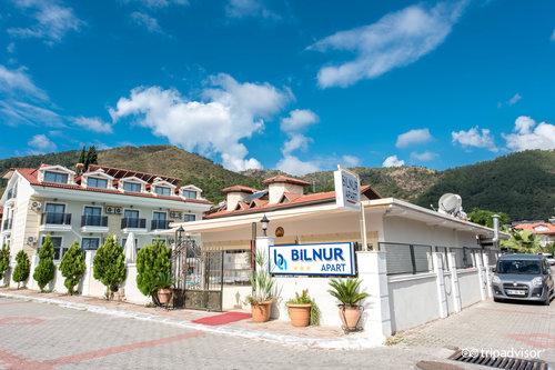 Bilnur Apartments