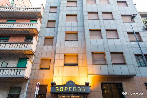 Soperga Hotel