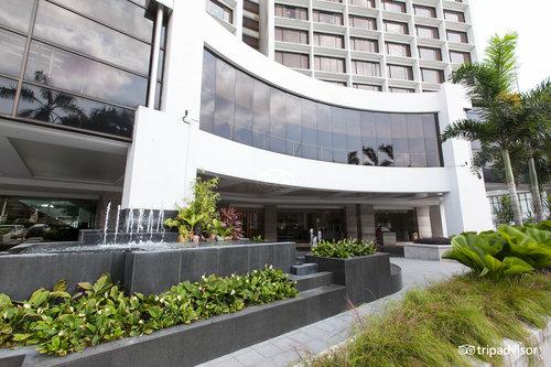 Mutiara Johor Bahru Hotel