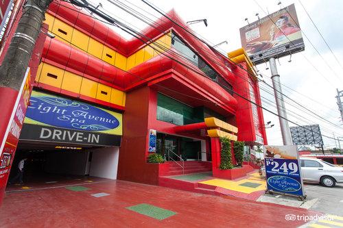 Hotel Sogo Santolan