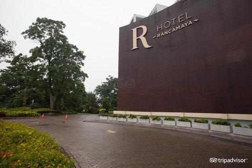 R Hotel Rancamaya