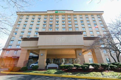 Holiday Inn Chicago O'Hare