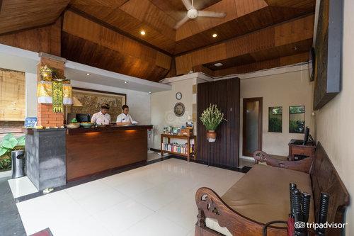Lumbung Sari Cottages