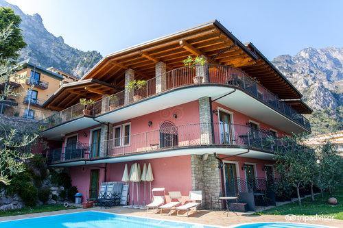 Hotel Villa Elite