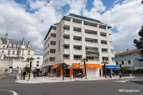 Apartamentos Maeva Trianon