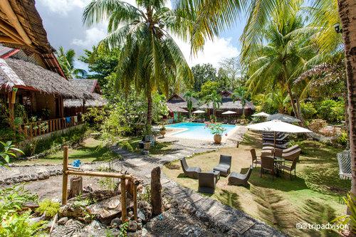 綠洲度假村酒店