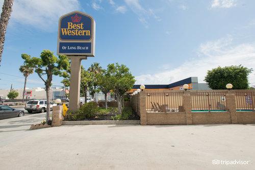 BEST WESTERN of Long Beach