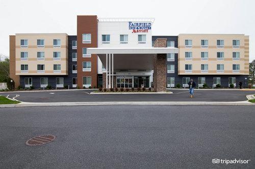 Fairfield Inn & Suites Rehoboth Beach