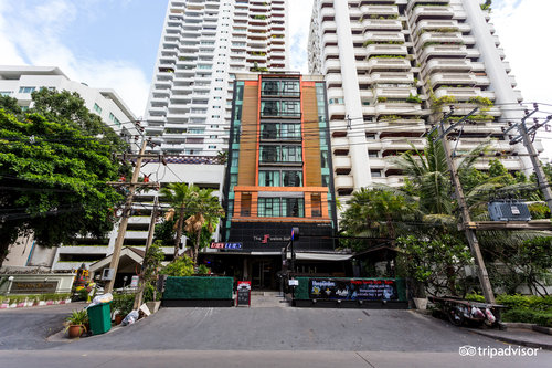 The Fusion Suites Bangkok