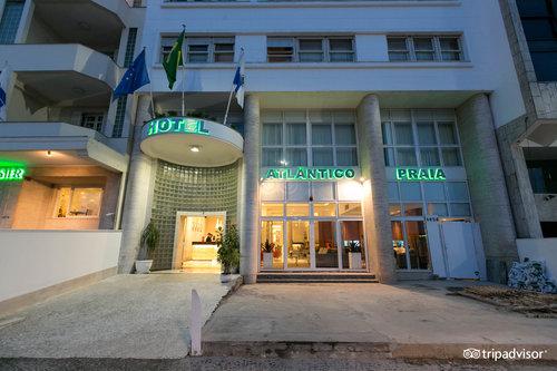 阿特蘭蒂寇海灘酒店