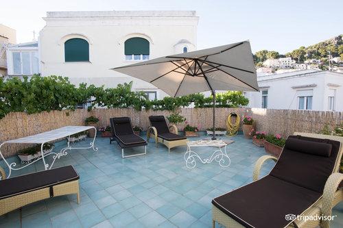 Hotel Gatto Bianco