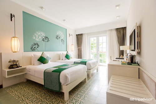 Lantana Boutique Hotel Hoi An
