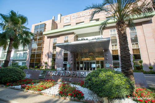 Yelken Blue Life Spa & Wellness Hotel