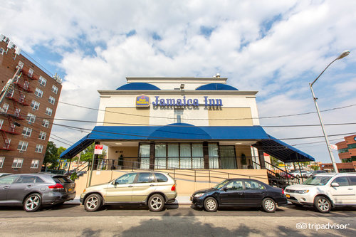 BEST WESTERN Jamaica Inn