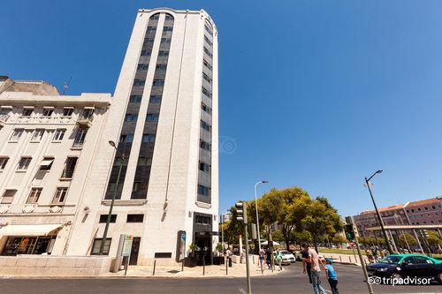 Hotel AS Lisboa