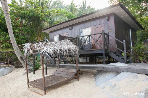 Melina Beach Resort Pulau Tioman Malaysia