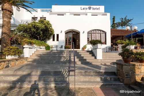 โรงแรมลาโท