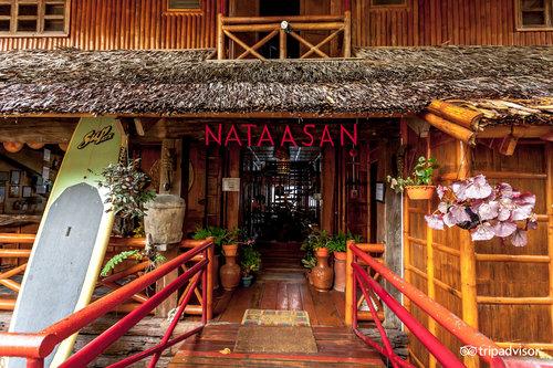 Nataasan Beach Resort & Dive Center