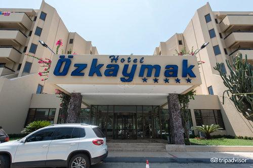 Hotel Ozkaymak Incekum