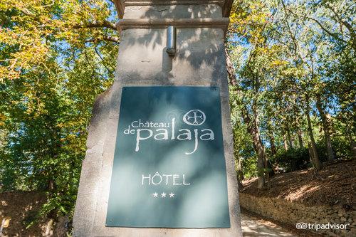 Chateau de Palaja