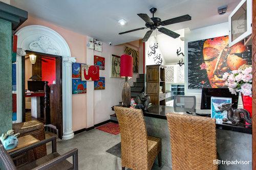 Baipho Boutique Residence Phuket