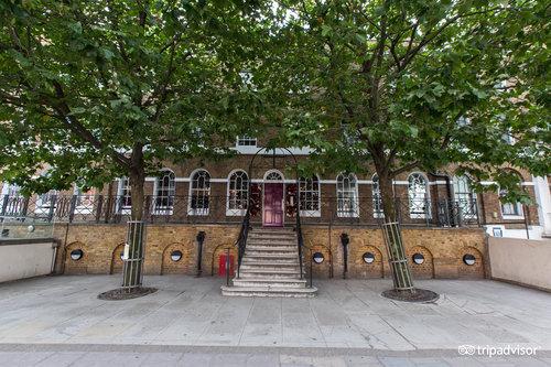 Safestay London Hostel at Elephant & Castle