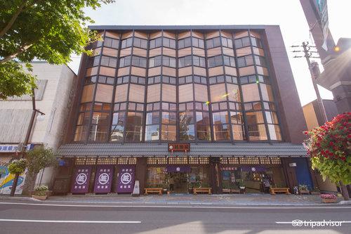 โรงแรมโทยาโกะ มังเซย์คาคุ เลคไซด์ เทอร์เรส