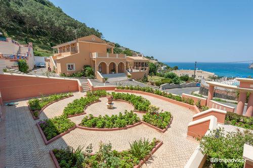 Philoxenia Hotel Corfu