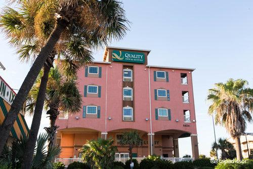 海濱品質套房酒店
