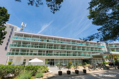 奧羅拉療養飯店