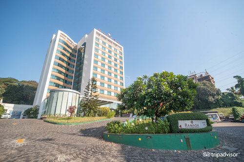 Ramada Powai Hotel and Convention Centre