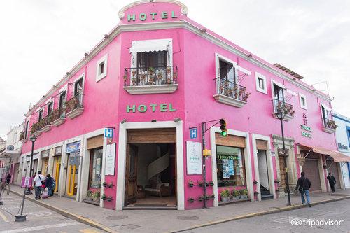 三葉草飯店