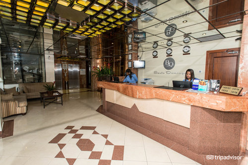 BQ Santo Domingo by BQ Hotels