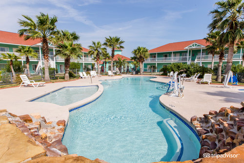 Days Inn Port Aransas TX