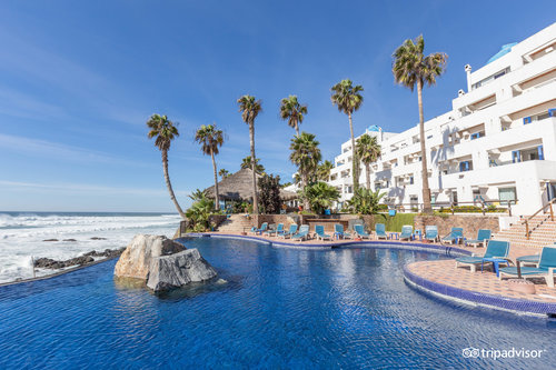 Las Rocas Resort & Spa