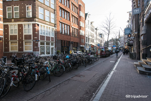 NH City Centre Amsterdam