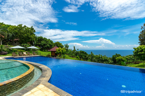 The Hamsa Bali Resort